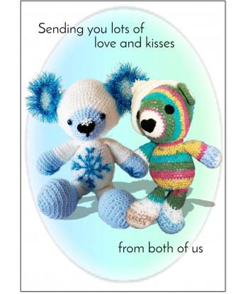 Birthday Card Jolly Jangles...