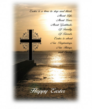 Easter Card EASS
