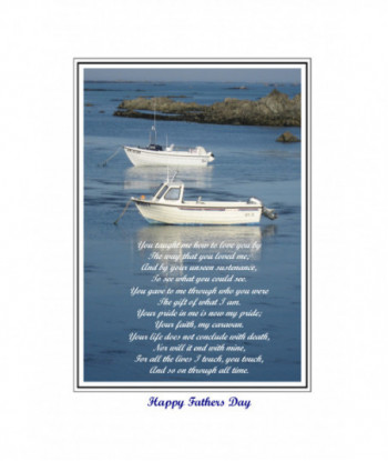 Father's Day Card FD4