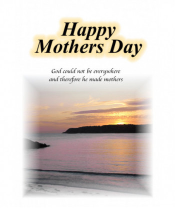Mother's Day Card MGC01
