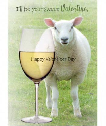 Valentine's Day Card VC7
