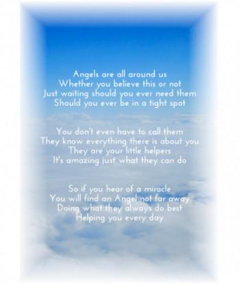 Angel Card AAAA