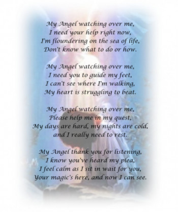 Angel Card MAWO