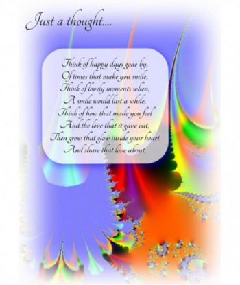 Inspirational Card TOH