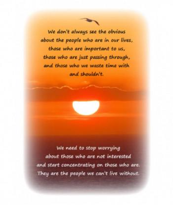 Inspirational Card WT1