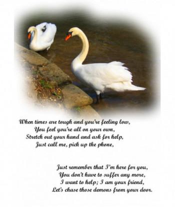 Inspirational Card WT2