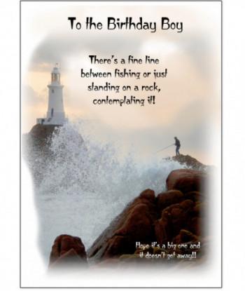 Birthday Card TTB1
