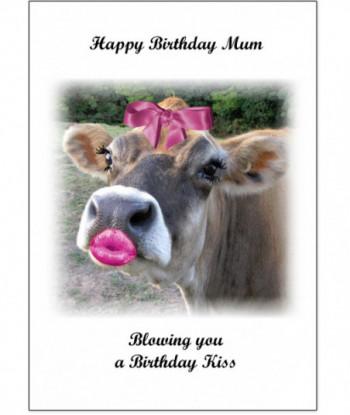 Family Card Mum